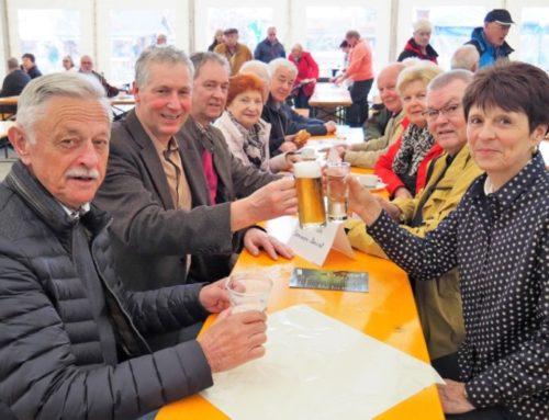 Kerwenachmittag für Seniorinnen und Senioren