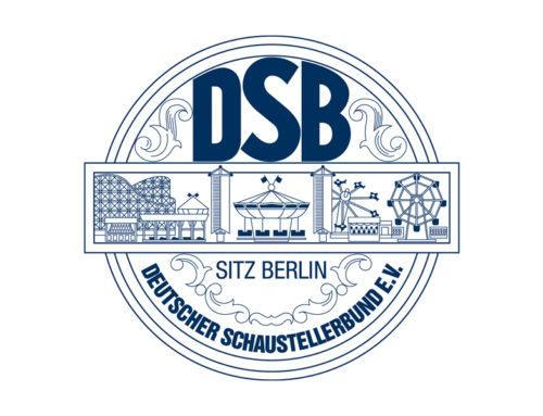 AlarmstufeRot: Die deutschen Schausteller demonstrieren gemeinsam mit der Veranstaltungswirtschaft am 09.09.2020 in Berlin