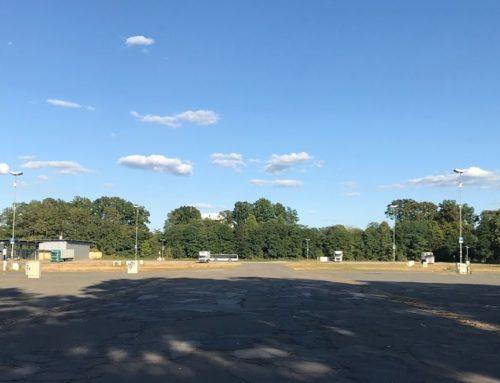 """Stadt stellt Messeplatz kostenfrei für """"Mobilen Freizeitpark"""" zur Verfügung"""